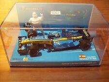 1/43 RENAULT R25 Fernando Alonso Michelin Edition 2005 World Champion Edition