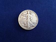 1946-P Liberty Walking Silver Half Dollar E4812