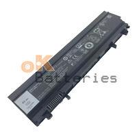 NEW 6Cell Battery for Dell Latitude E5540 E5440 N5YH9 451-BBID 970V9 Y6KM7 45HHN