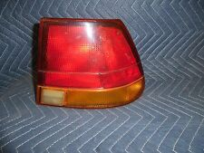 1997 98 99 SATURN SL SL1 SL2 RT. TAIL LIGHT great cond OEM