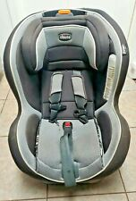 Chicco Nextfit Convertible Car Seat (Used)