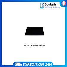 Tapis de Souris pour  20 x 15 cm Antidérapant Tapis de jeu Ultra Fin