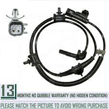 Frontal izquierdo/derecho ABS Sensor Para Chevrolet Cruze, orlando, voltios ev 150,13329258