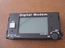 Digital DIGI PSK MODEM BPSK31/63,RTTY QPSK For YAESU FT-817 857 897 FT-818 New
