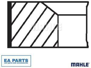 Piston Ring Kit for MERCEDES-BENZ MAHLE 001 36 N0