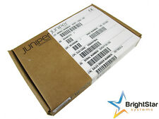 Factory Sealed Juniper SFPP-10GE-SR  SFP+ 10GE Pluggable Transceiver