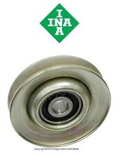For Mercedes Benz 220D 280S 280SE 280SEL 500SEC 500SEL Ina A/C Idler Pulley
