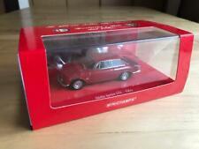 Minichamps 1/43 Alfa Romeo Giulia Sprint GTA