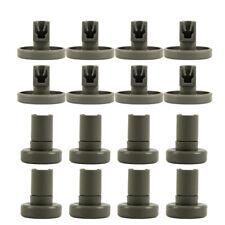 Korbrollen 8x Oben Laufrolle Geschirrkorb für Renling DW60 Ikea EAG Favorit