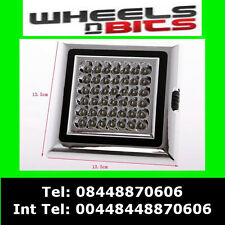 42 LED LUCE INTERNO PER CITROEN Berluti RELAY DISPATCH VAN CAMPER MINI BUS