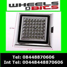 42 LED Interior Light for Citroen Berlingo Relay Dispatch Van Camper Mini Bus