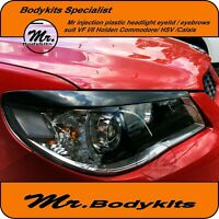 Mr Eye Lid/ Headlight Eyebrows-Holden VF Series Commodore Sedan/Ute/Wagon/697