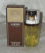 EAU DE TOILETTE LOEWE POUR HOMME 30 ML SPRAY