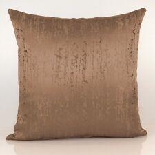 Tan, Worm Tan Decorative Throw Pillow Cover, Cushion Cover, Modern Pillowcase