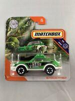 Matchbox - '85 Porsche 911 Rally (2020 Short Card) Diecast 1:64 - BOXED SHIPPING