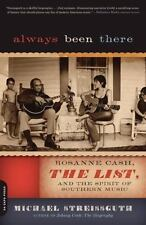 Always Been There: Rosanne Cash, The List, and the Spirit of Southern-ExLibrary