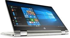 HP Pavilion x360 14-cd1004na FHD Touch Laptop i5-8265U 8GB 256GB SSD W10 6AR04EA