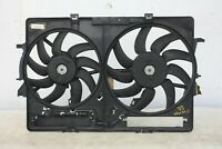 GENUINE AUDI A4 B8 RADIATOR COOLLING FAN P/N: 8K0121003AE