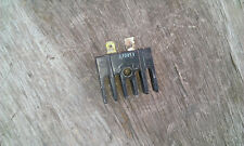 diode relais regulateur 850 tdm 4tx