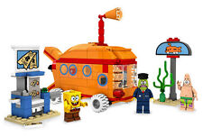 LEGO 3830 - SpongeBob Squarepants - Bikini Bottom Express - 2008 - NO BOX