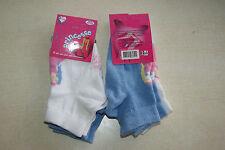 4 paires de chaussettes neuves marque Princesse taille 23-26