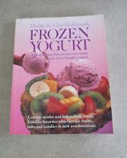 FROZEN YOGURT (1990) Mable & Gar Hoffman 120 flavors! VGC