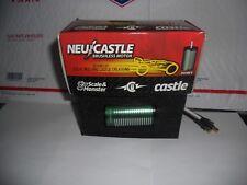Castle Creations NEU- CASTLE  1512 series 8th scale 2650kv brushless motor READ