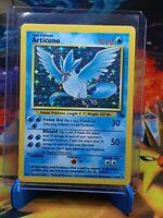 Articuno 2/62 Holo Fossil Set Pokemon Card TCG 1999 Aus Seller