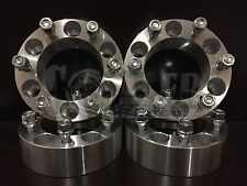 "4 X 2"" Wheel Spacers 6x4.5 1/2x20 studs for Dodge Viper Durango Dakota Trucks"