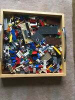 1KG Lego Bundle Mixed Bricks Parts Pieces Job Lot.