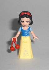 LEGO Disney Princess - Schneewittchen - Figur Minifig Snow White Snowwhite 10738