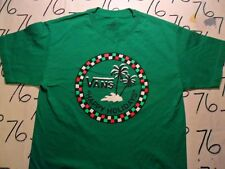 Medium- Vans Holiday Vacation Hawaiian T- Shirt
