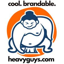 HeavyGuys.com Domain Name For Cool Brandable Premium 2 Word Website Rare 4 5 6