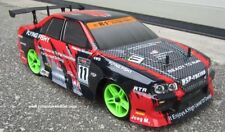 RC Brushless Electric Race Car HSP 1/10 Scale Pro LIPO  4WD 2.4G ! Yr Warr.12334