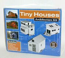 Tiny Houses Architecture Kit by Publications International Ltd.
