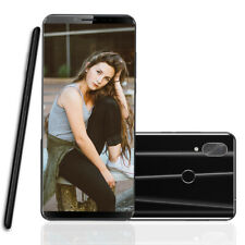 "5.93"" Cubot X19 4G-LTE 4GB+64GB Smartphone 4000mAh Android 9.0 Dual SIM Móvile"
