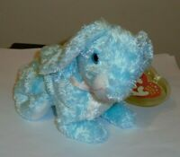 Ty Beanie Baby - SPRING the Bunny Rabbit (5 Inch) MINT with MINT TAGS