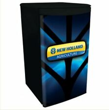 New Holland 3.3 cu. ft. Refrigerator w/Emblem Graphics