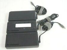 LOT 3x Lenovo ThinkPad 45N0117 170W Power Adapter for W520 W530