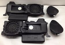 1997-2004 Porsche 986 Boxster HAES NOKIA Speakers, Set of 4 BX010