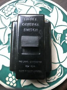 Lionel Trains Signal Control Switch 364C