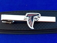 Falcons Tie Clip Atlanta Falcons Football Tie Bar Gift Idea