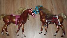 Barbie Pferde