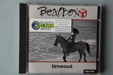 Beatbox Timeout - BBX-066   [USED VGC] (REF TS)
