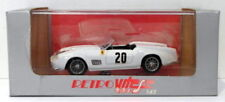 Voitures de courses miniatures Vitesse pour Ferrari 1:43