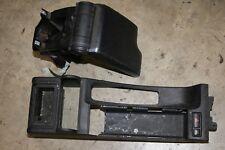 BMW E46 323 325 328 330 M3 Center Console Armrest Arm Rest Coupe Conv Sedan