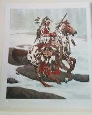 Guardian Spirits by Bev Doolittle Signed Limited Edition numbered large print