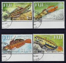 Fish Decimal Pacific Stamps