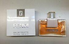 FENDI DONNA EDT - 100 ml