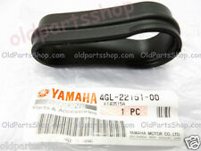Yamaha YG1 YJ1 FS1 Chain Case Seal NOS YL2 YGS1 Swing Arm Guard Rubber Cover